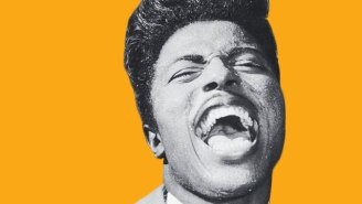 'Here's Little Richard' Distills The Essence Of Rock And Roll To Its Purest, Wildest State