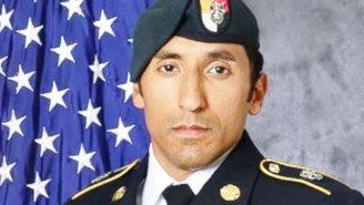 Report: A Slain Green Beret Caught Navy SEALs Pocketing Illicit Funds Before They Strangled Him