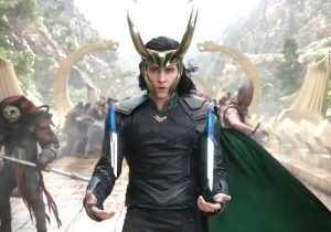 Loki's Play In 'Thor: Ragnarok' Features Some Surprisingly Great Cameos