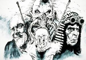 Mad Max Fan Theory