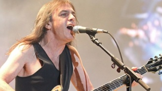 The Genius Of AC/DC's Malcolm Young And The Lost Art Of Rock And Roll Rhythm Guitar
