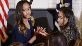 Ivanka Trump And Chelsea Clinton Come To The Defense Of Malia Obama After A Photo Of Her Smoking Surfaces