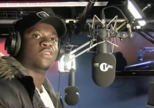 'Mans Not Hot' Started As A Joke But Might End Up Being The Biggest Grime Song Ever