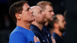 The Results Of The Mavericks' Investigation Into Workplace Misconduct Have Been Released