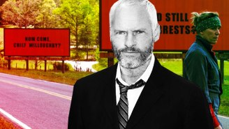 Martin McDonagh On The Brilliant Complexity Of 'Three Billboards Outside Ebbing, Missouri'