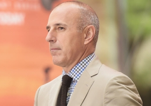 NBC Has Reportedly Ordered Employees To Report Sexual Misconduct Or Be Fired In The Wake Of Matt Lauer's Ouster