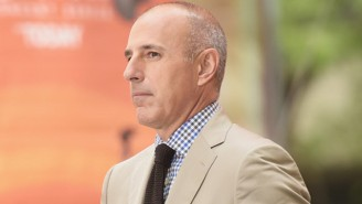 Fired 'Today' Anchor Matt Lauer: There's 'Enough Truth' To The Sexual Harassment Allegations