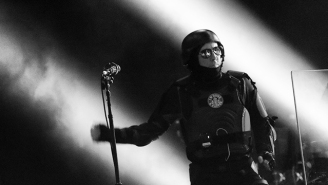 Maynard James Keenan Remains The Most Perplexing Frontman In Rock