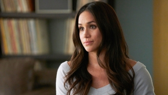 'Suits' Has Been Renewed For An 8th Season Without Meghan Markle Or Patrick Adams