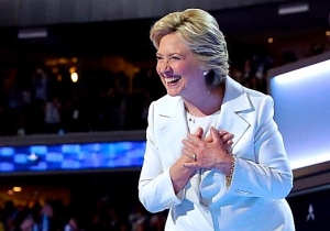 A New Memo Reportedly Reveals The Context Of The Hillary Clinton Campaign's Deal With The DNC