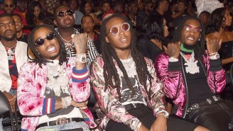 Migos And Lil Yachty Are Both Ringing In 2018 With New Music