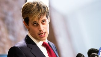 Milo Yiannopoulos Lashes Out After A 'Spineless' Conservative News Outlet Fires Him From An Unpaid Gig