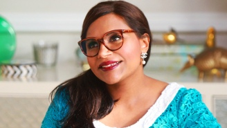 'The Mindy Project' Says A Romantic Farewell With 'It Had To Be You'