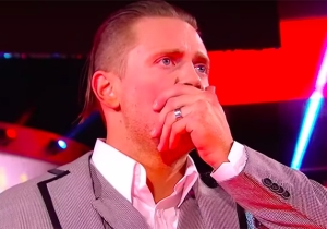 We May Not Be Seeing The Miz On WWE Television For A While