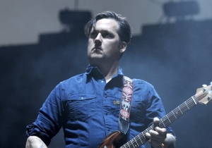 Modest Mouse's Isaac Brock Is Being Sued For Nearly A Million Dollars Over A Car Accident