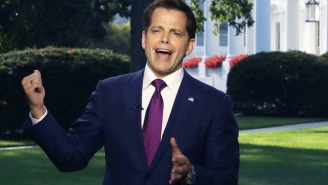 Tufts University Has Postponed An Anthony Scaramucci Event After He Threatened To Sue The School Newspaper