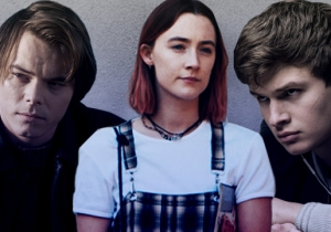 'Lady Bird,' Dave Matthews, And Why More Movie And TV Characters Should Have Uncool Taste In Music