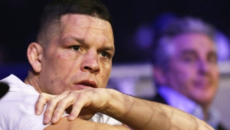 Dana White's Insistence That Nate Diaz Is Turning Down UFC Fights Is Much Ado About Nothing