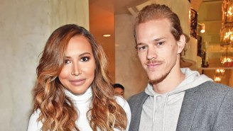 'Glee' Actress Naya Rivera Has Been Charged With Domestic Battery Against Husband Ryan Dorsey