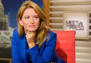 NBC News Correspondent Katy Tur Takes Aim At Workplace Sexual Harassment With A Poignant Sign Off