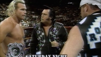 The Best And Worst Of WWF Raw Is War 10/13/97: Welcome To The New Age