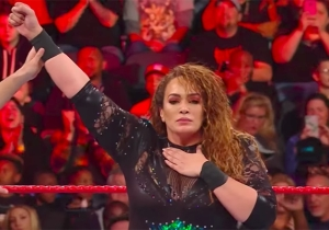 WWE's Nia Jax Is Having Double Knee Surgery And Will Be 'Gone For A While'