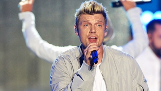 Backstreet Boys' Nick Carter Has Been Accused Of Rape By Dream Singer Melissa Schuman