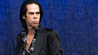 Nick Cave And The Bad Seeds Play Israel To 'Take A Stand' Against Bullies And Censors Of Musicians