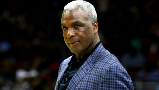 Former NBA Big Man Charles Oakley Was Arrested In Las Vegas After An Incident At A Casino