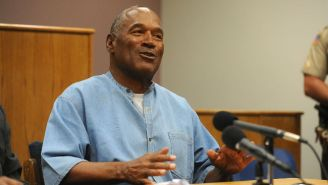 OJ Simpson Was Kicked Out Of A Las Vegas Hotel And Casino For Being 'Unruly'