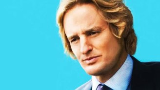 Owen Wilson On 'Wonder' And His Tendency To Kill Fictional Dogs