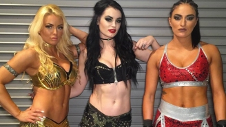 Faster, Superstar! Kill! Kill!: Paige's Friends Are Exactly Who They Should Be