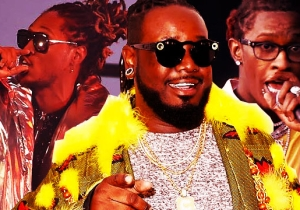 T-Pain Is Mounting A Comeback With 'Oblivion' And The Timing Couldn't Be Better