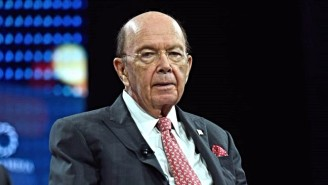 The Leaked 'Paradise Papers' Reveal Trump Commerce Secretary's Many Financial Ties To Russian Cronies