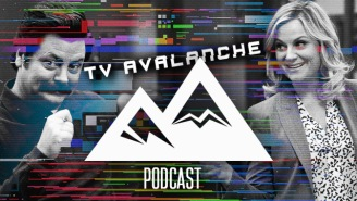 TV Avalanche Podcast, Episode 43: The All-'Parks And Recreation' Episode