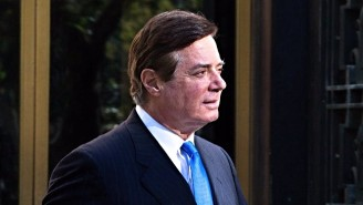 Report: Indicted Former Trump Campaign Head Paul Manafort Has Three Passports, Uses Fake Names When Traveling