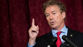 Sen. Rand Paul Was Assaulted Outside His Kentucky Home By A Neighbor