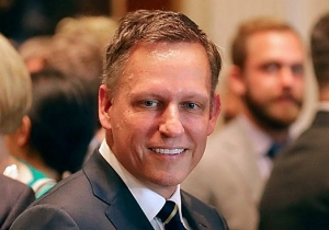 Report: Peter Thiel May Try To Buy Gawker And Its Archives
