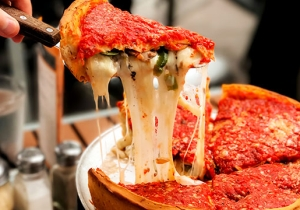 The NYC-Chicago Pizza Wars Are On Again, Thanks To A NYC Mayoral Staffer Switching Sides