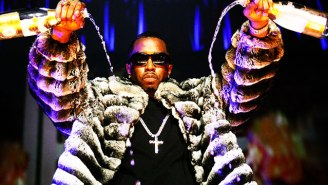 A Brief History Of The Many Nicknames Of Sean Combs