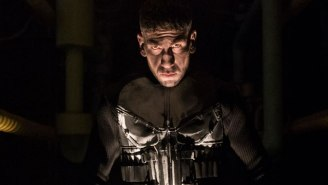Netflix's 'The Punisher' Is The Wrong Show At The Wrong Time
