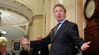 Rand Paul's Neighbor Has Been Charged With A Federal Crime For Attacking The Senator