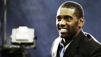 Randy Moss Is As Addicted To Broadcasting As He Was To Catching Touchdowns