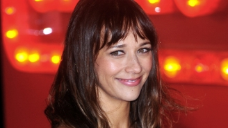 Rashida Jones Denies Leaving 'Toy Story 4' Over Misconduct From Pixar Head John Lasseter
