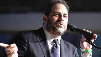 Brett Ratner Was Reportedly Cited For Harassment At New Line Cinema Back In 2005