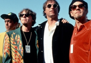 The Little Things That Pull You Under: R.E.M.'s 'Automatic For The People' At 25