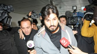 Who Is Reza Zarrab, And How Is His Money-Laundering Case Tied To Trump Associates?