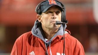 Nebraska Football Has Fired Mike Riley After Three Years