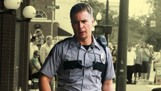 Sam Rockwell On 'Three Billboards Outside Ebbing, Missouri' And How George W. Bush Is Like Elvis