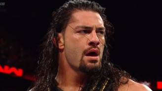 Roman Reigns Is Reportedly Cleared To Return To Action And Has Plans For Survivor Series